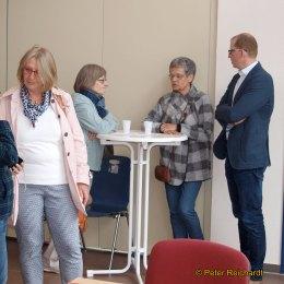 """""""20 Jahre AWO-Jugendclub Berga"""" wurde mit Sommerfest gefeiert"""