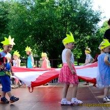 """40 Jahre Kindertagesstätte """"Juri Gagarin"""""""