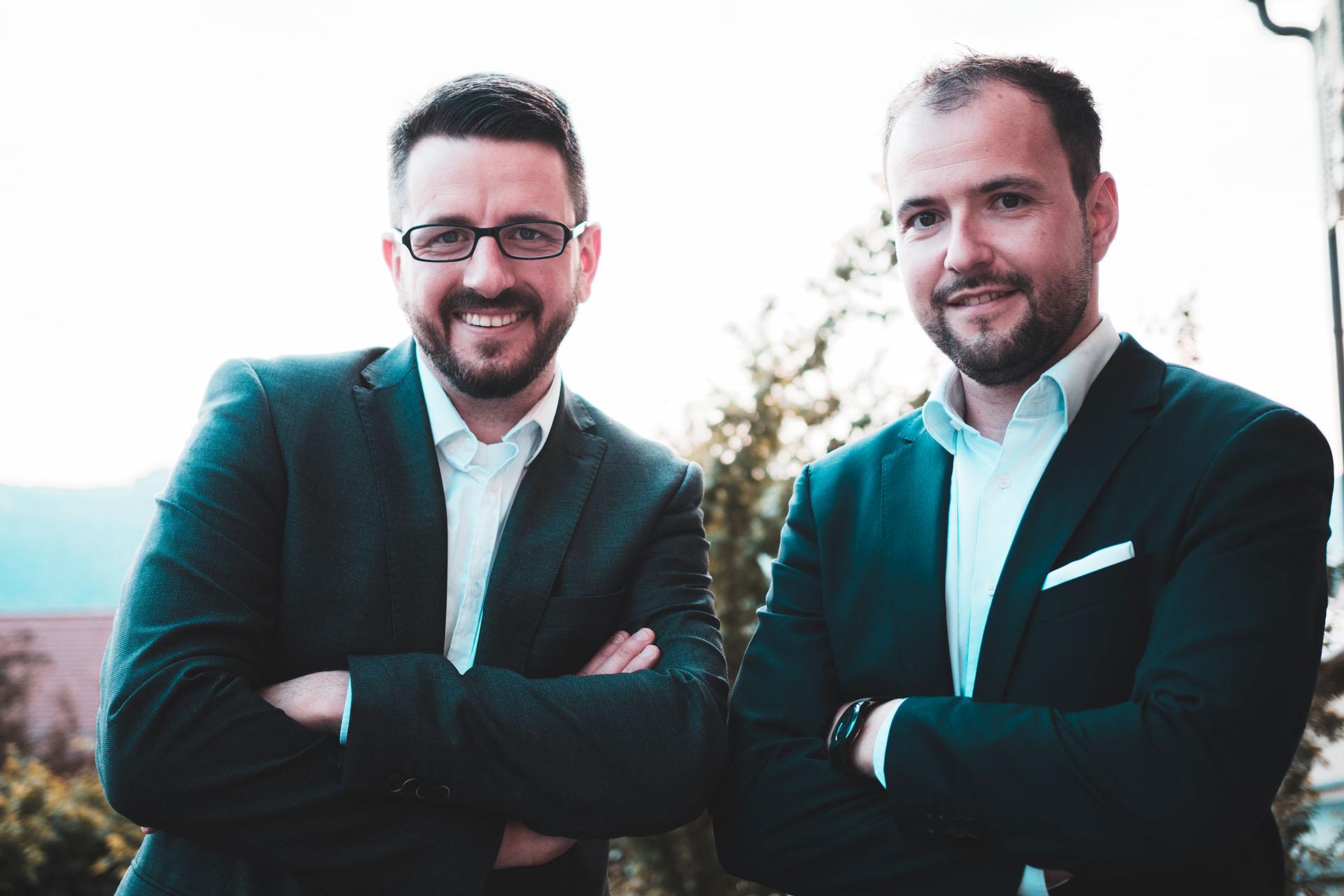 Rechtsanwälte Schlegel, Fischer & Partner begehen fünfjähriges Kanzlei-Jubiläum