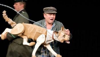 Greizer Theaterherbst nimmt sich der Freiheit an