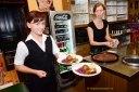 Kochduell des Jahres erbrachte 1.456,94 Euro für das Kinderhospiz Mitteldeutschland