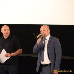 Weltkindertag im Kinocenter UT99 gefeiert – Erlös des Kinoflohmarktes an Stadt Greiz überreicht