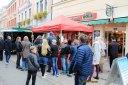 Greizer und ihre Gäste feiern das Neustadtfest am Tag der Deutschen Einheit