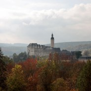 Fürstliche Schloss und Residenzstadt Greiz 2018