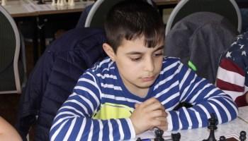 Greizer Schachlöwen mit vier Mannschaftssiegen erfolgreich