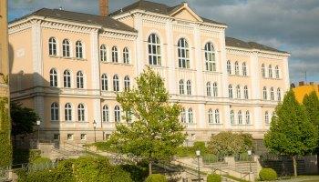 Lessingschule Greiz.