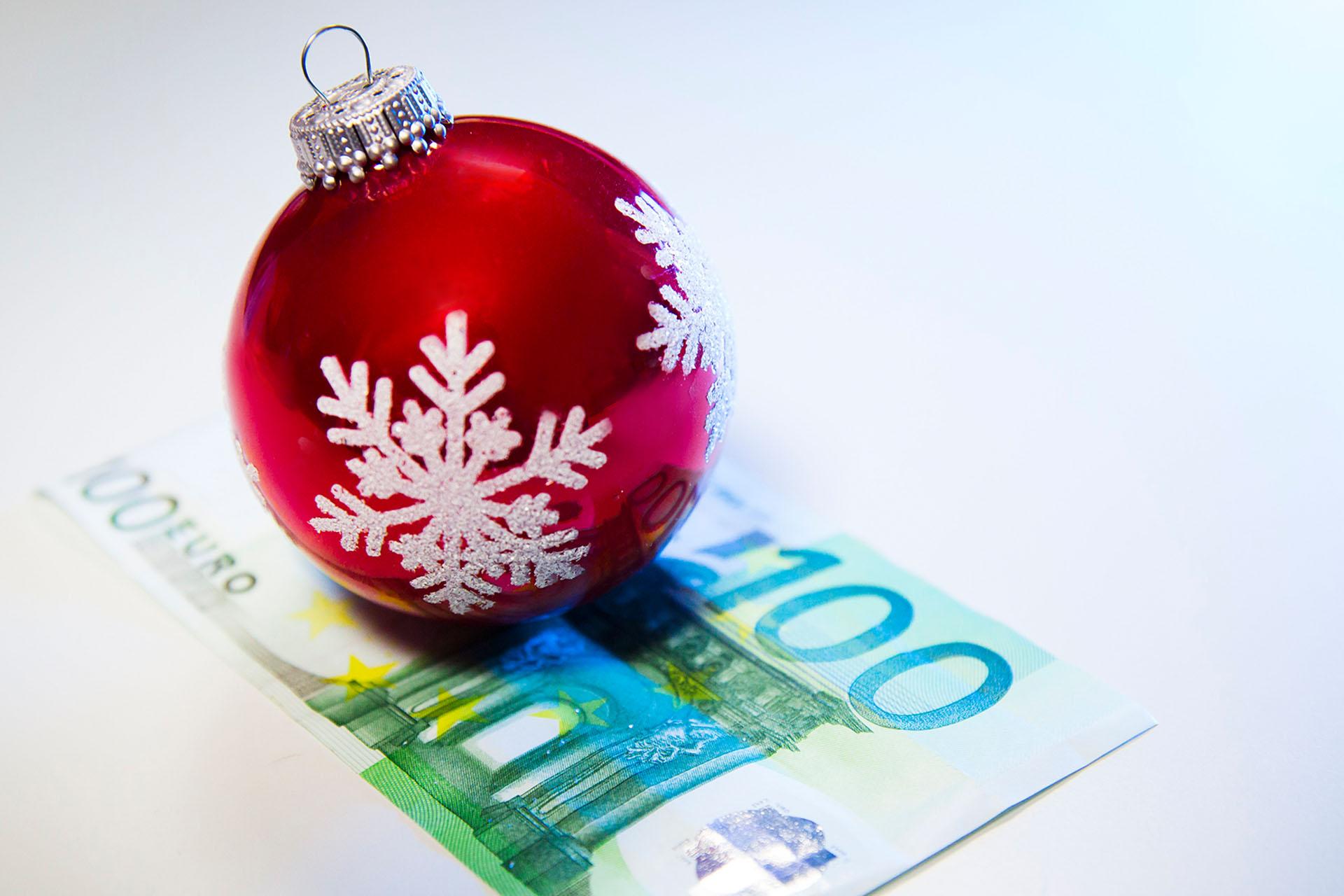Vorteil mit Tarifvertrag | Auch viele der 3.200 Minijobber haben Anspruch