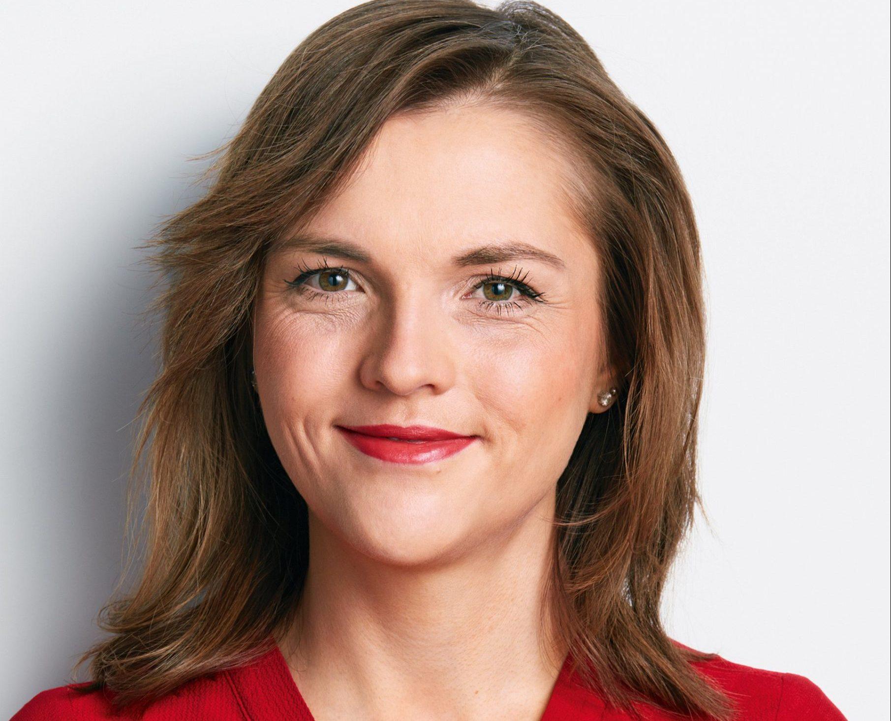 Elisabeth Kaiser MdB
