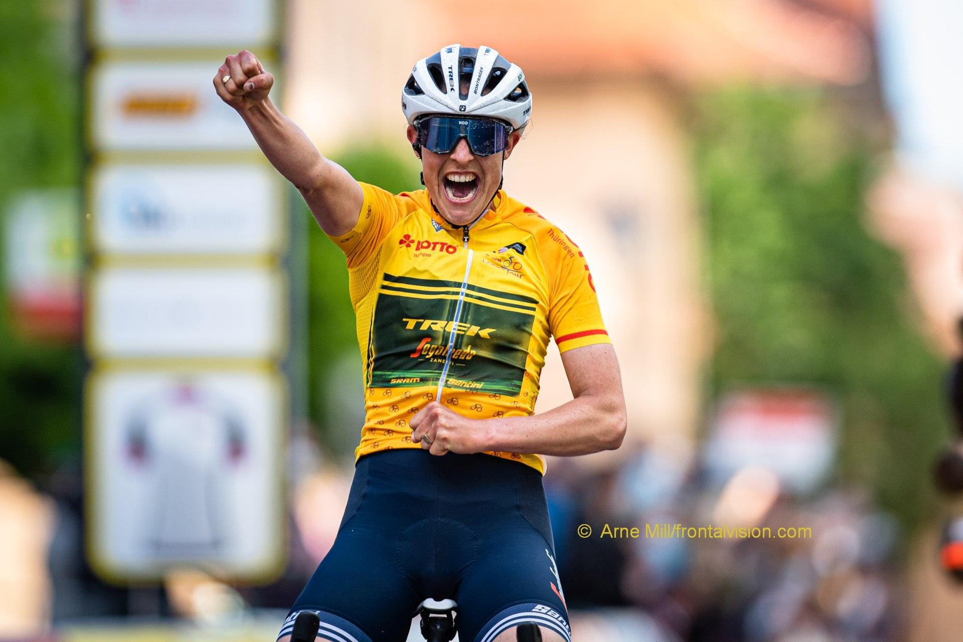 33. Internationale LOTTO Thüringen Ladies Tour 2021