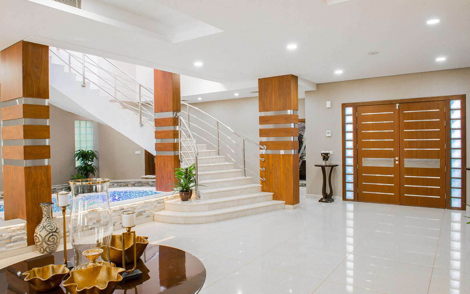 Vogue Design - Al Madinah Villa14