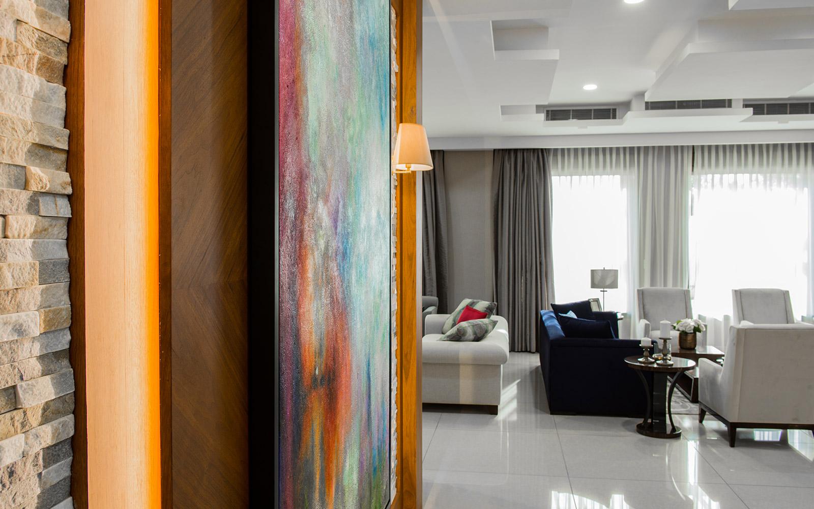 Vogue Design - Al Madinah Villa15