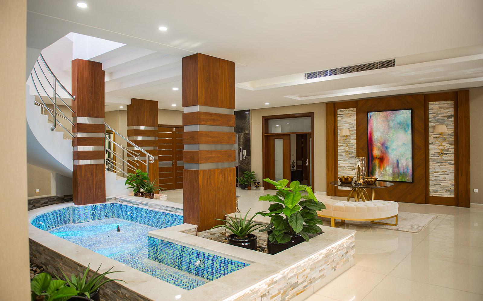 Vogue Design - Al Madinah Villa20