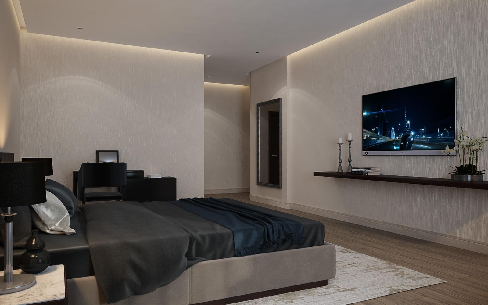 Vogue Design - Emirates Furnished Flats7