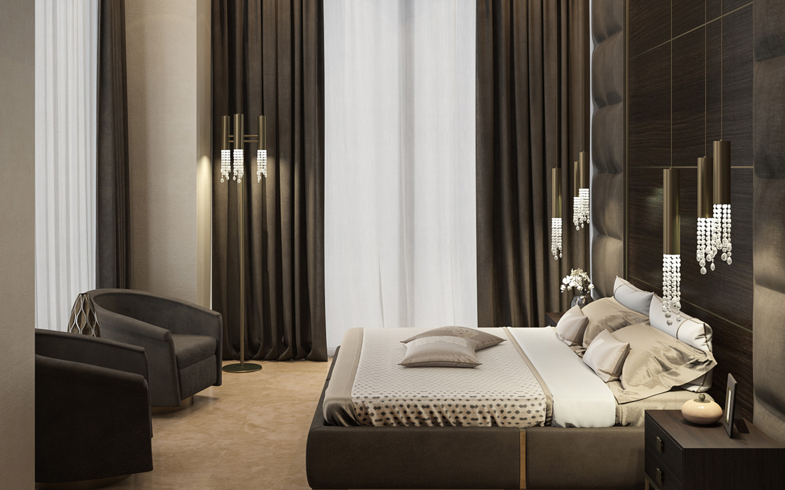 Vogue Design - Istanbul Basaksehir Flat5