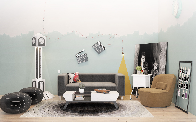 Vogue Design - Istanbul Homswood Studio Header