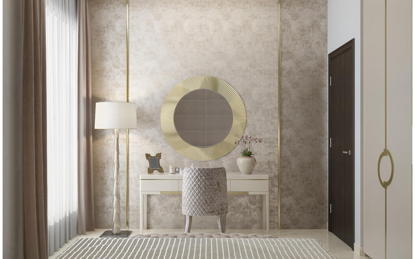 Vogue Design - Jeddah Villa1