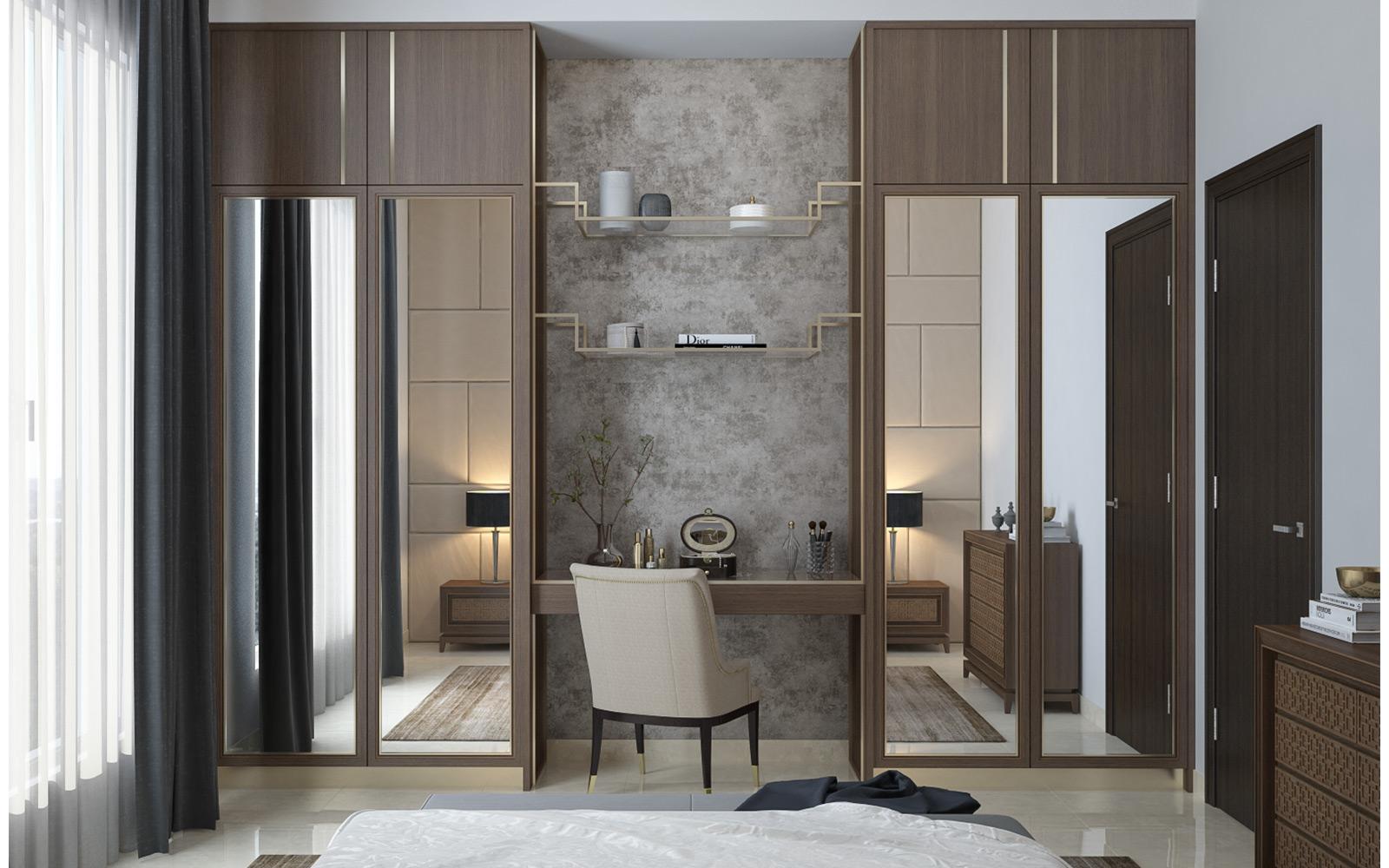 Vogue Design - Jeddah Villa3