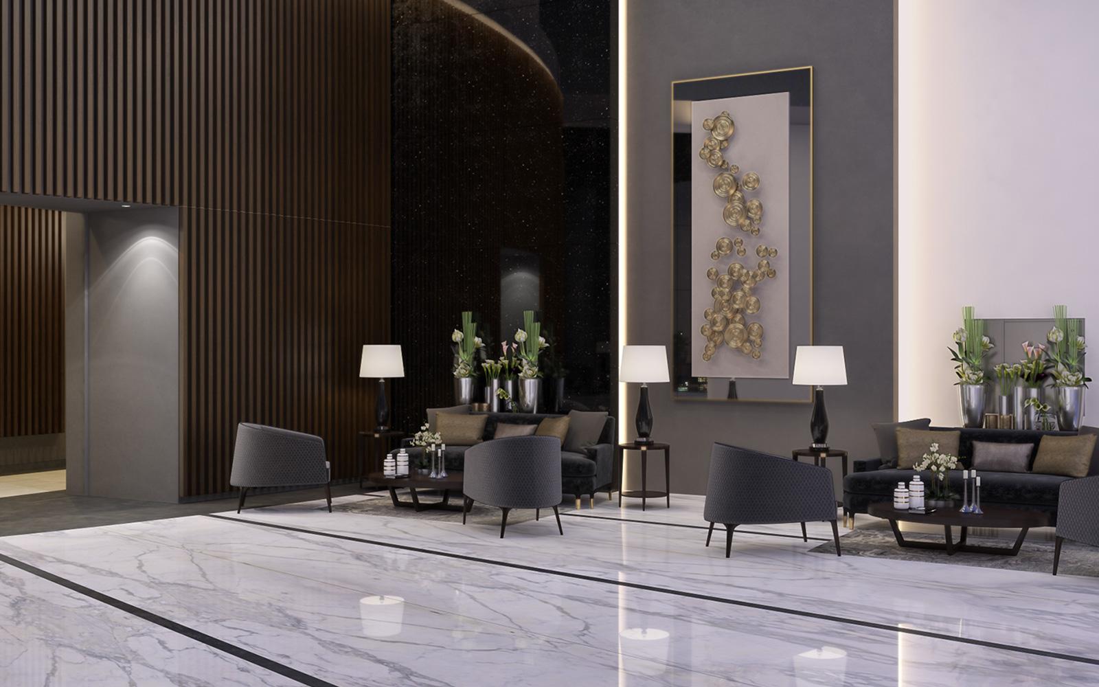 Vogue Design - Saudi Arabia Beyat Plaza5