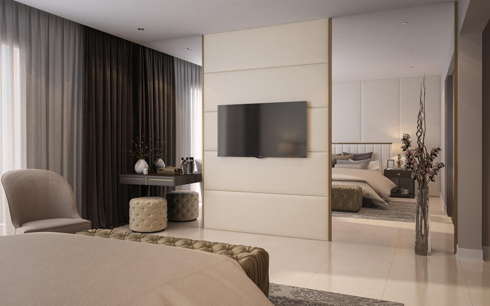Vogue Design - Saudi Arabia Paleria Flats6