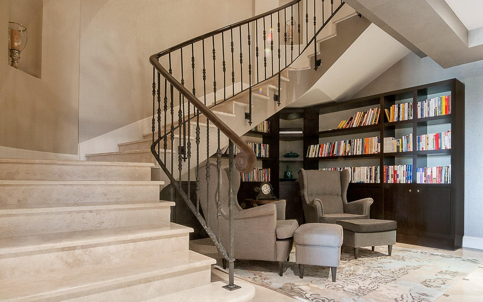 Vogue Design - Istanbul Toskana Villa15
