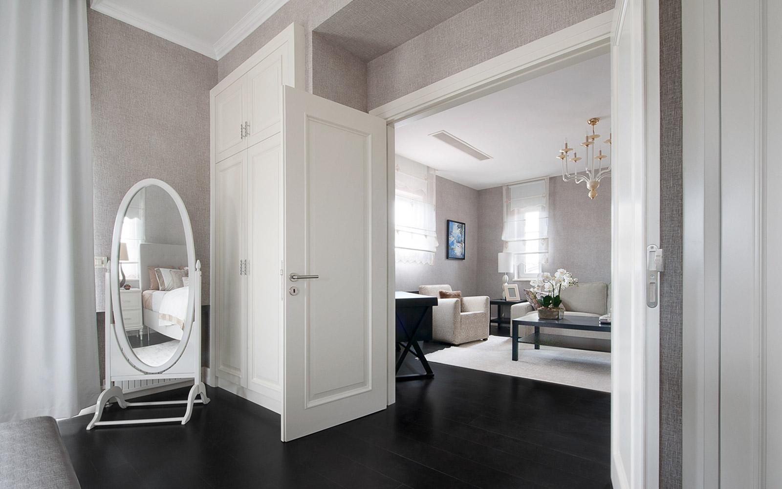 Vogue Design - Istanbul Toskana Villa2