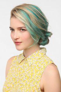 Tutoriel de Maquillage : Water Color Hydrating Hair Color ...