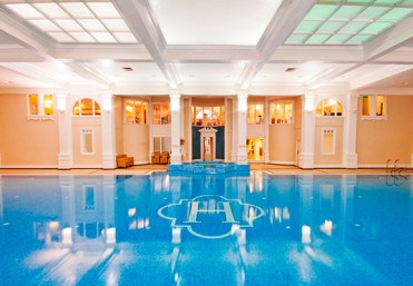 Champney Spa