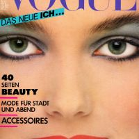 Paulina Porizkova Throughout the Years in Vogue