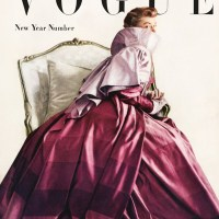 Jean Patchett Throughout the Years in Vogue