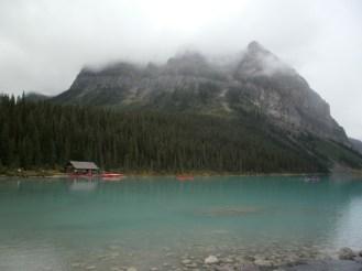 Lake Louise, the rockies, Canada