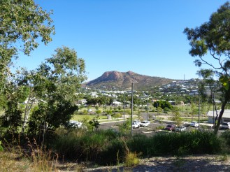 Castle Hill Townsville (1)