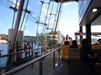 Ferry & Baie de Sydney (2)