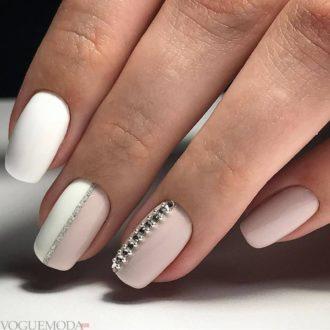 дизайн ногтей для начинающих пошагово 7