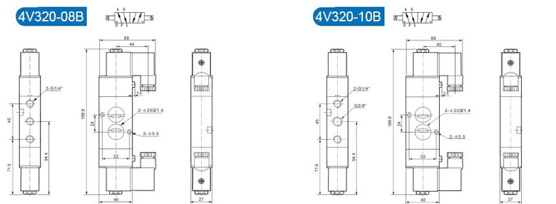 4V 300&4A 300