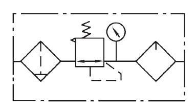 Air Combination(F.R.L Combination)