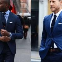 ネイビー,スーツ,ネクタイ,色