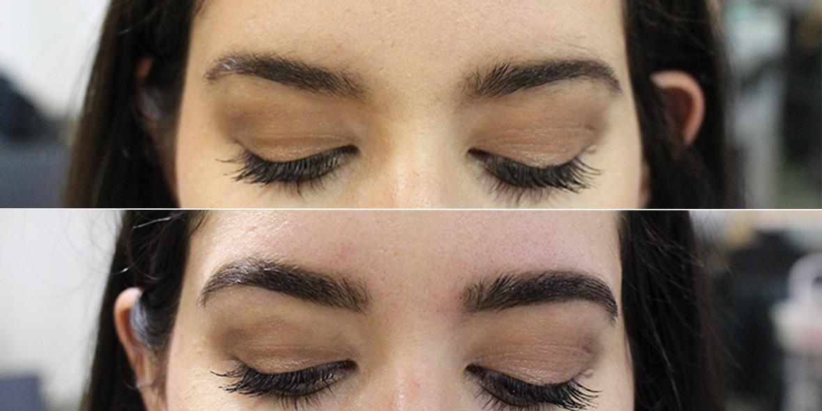 Hablemos de cejas! | Let's talk about eyebrows!