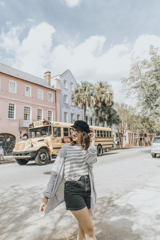 Charleston: Such a cute little town!