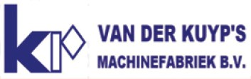 Van der Kuyp's Machinefabriek BV