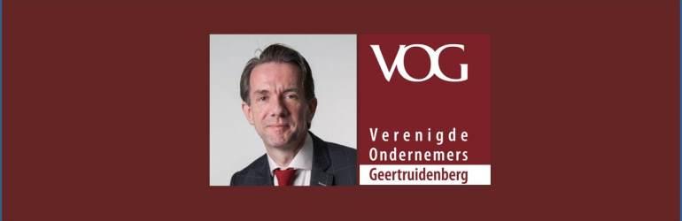 Geert de Haas