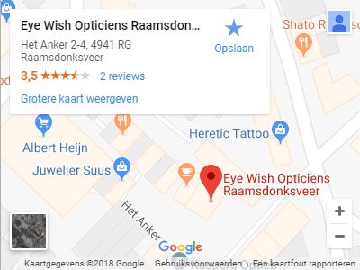 b132170226cdda Eye Wish Opticiens – VOG Verenigde Ondernemers Geertruidenberg