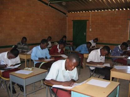 Kitwe High School