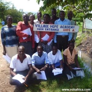 voh kenya teachers training
