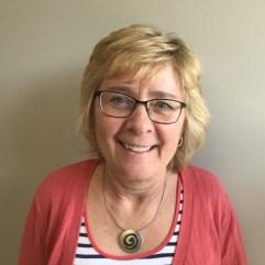 Judy Hearn Director of Finance, PAOC