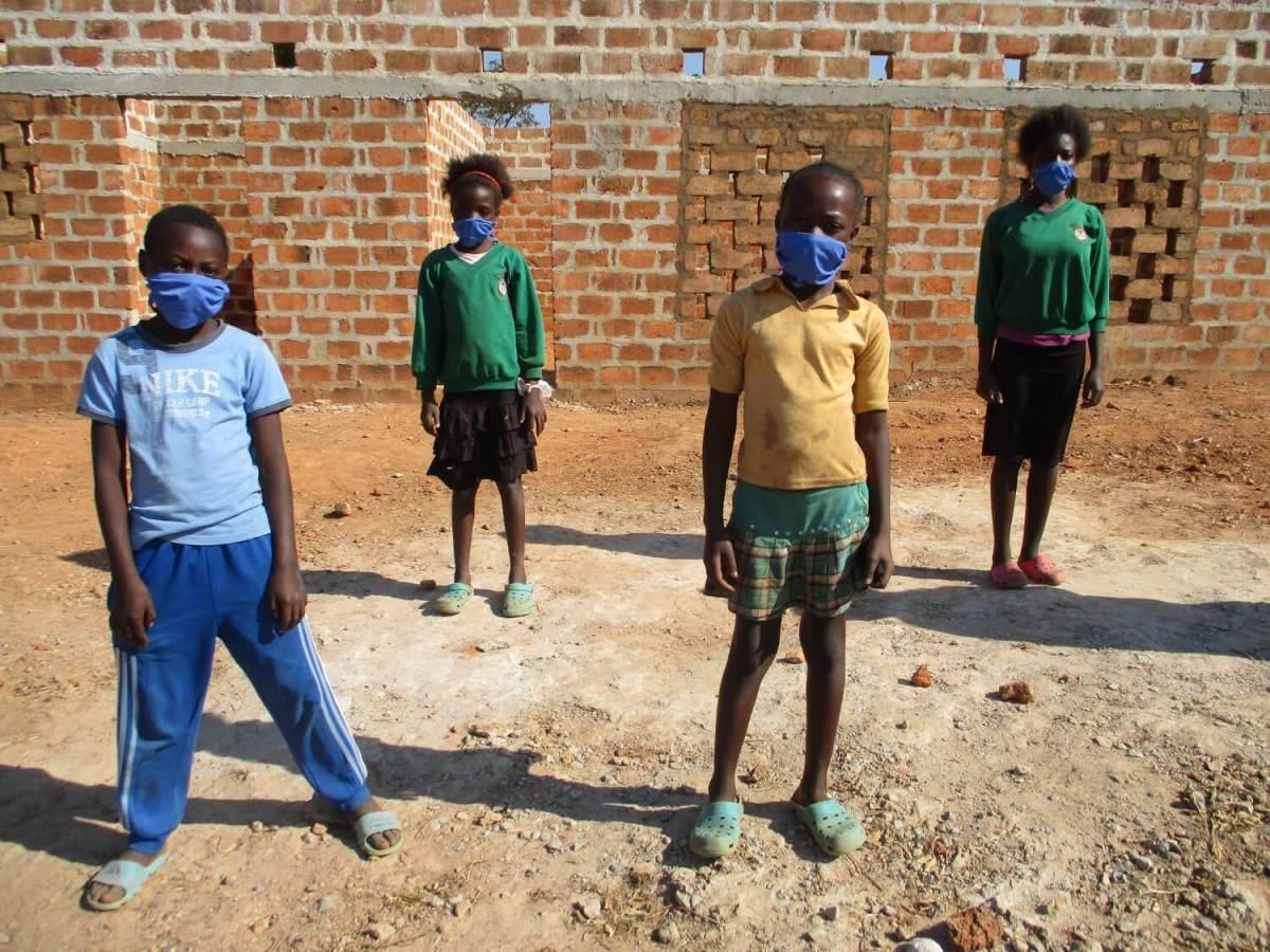 VOH Luongo kids