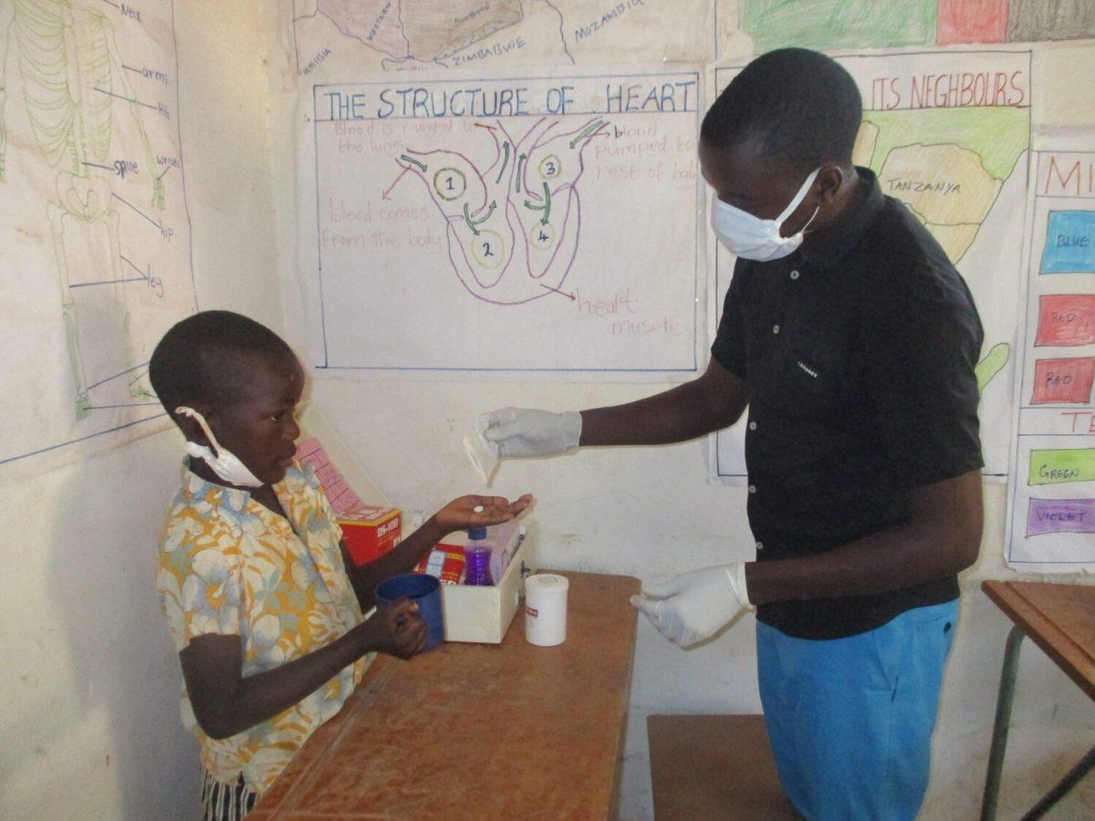VOH Luongo clinic