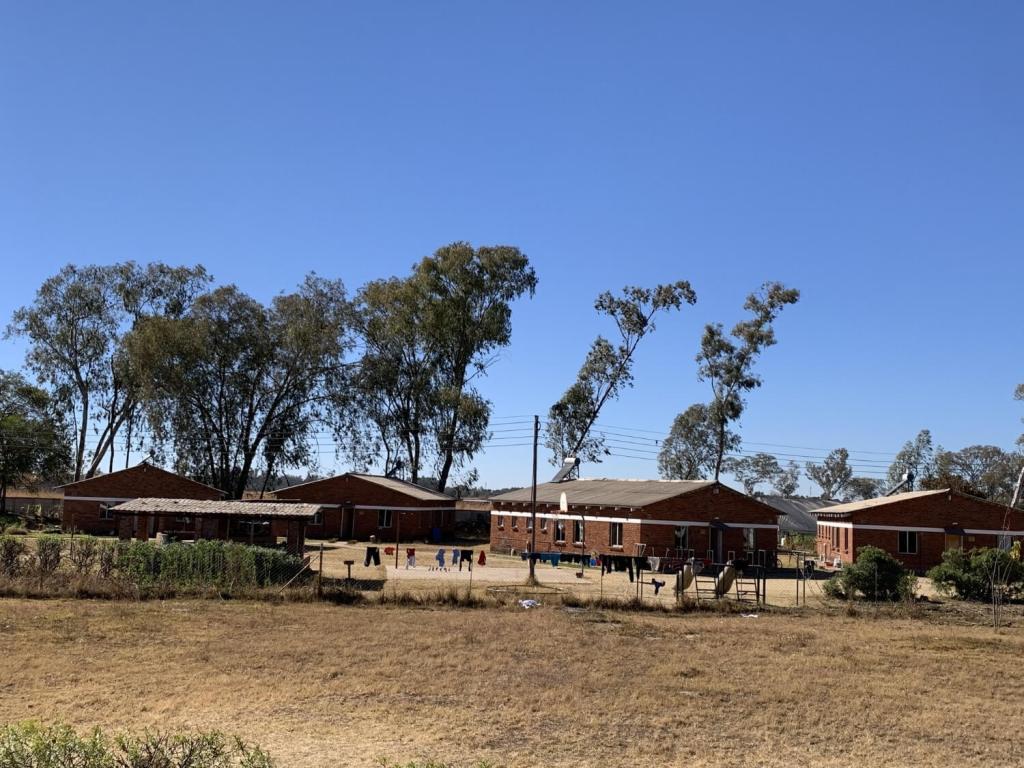 voh zimbabwe home - center grounds