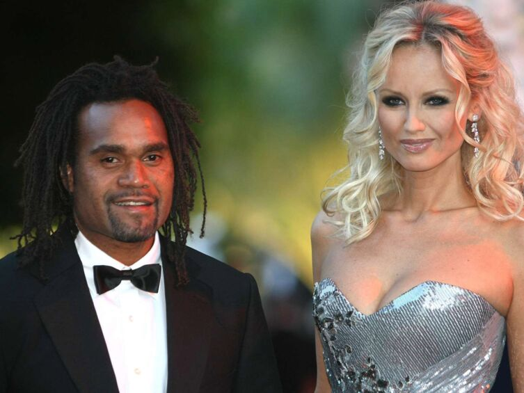 Adriana Karembeu: why Christian Karembeu can do nothing against the