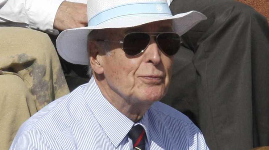 Valery Giscard d'Estaing : une histoire avec Lady Diana ...