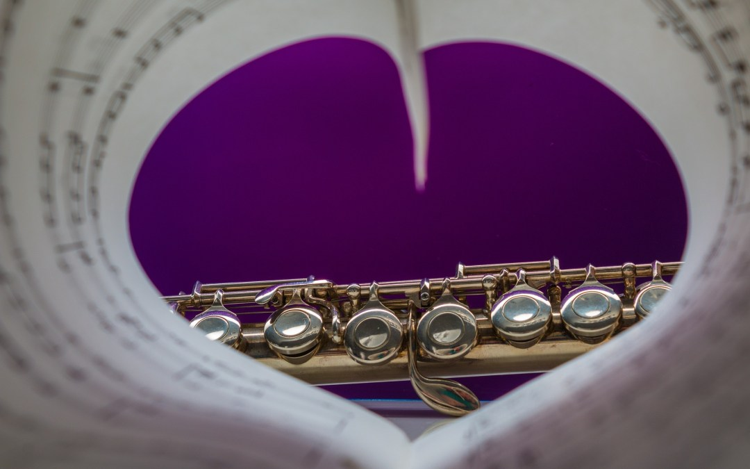 Instrument of Love